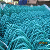 Anti-Bird Chain Link Fence Netting