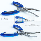 Wholesale Bent Nose Braided Line Cutting Plier