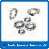 M6 Stainless Steel 304 Spring Washer