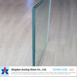 Tempered Laminated Glass for Exterior Building Glass Walls Panels