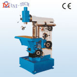 Germany Type Tool Mill Machine (X8130A, X8140)