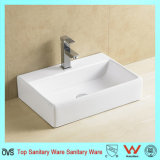 New Design Bathroom Long Rectangular Basin