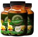 100% Herbal Product Garcinia Cambogia Slimming Weight Loss Diet Pills