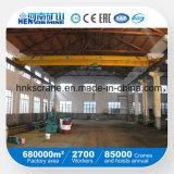 5 Ton Single Beam Electric Hoist Overhead Crane Price