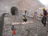 Welded Wire Mesh Reinforcement for Construction