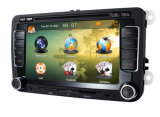 in Car Navigatin Radio DVD Player System for VW Series (AS-7608G)