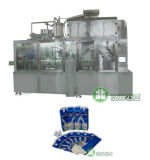 Whipped Cream Filling Machine (BW-2500A)