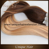 Wholesale Ombre Remy Tape in Extensions Factory