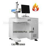 High Quality Desktop Fiber Laser Marking Machine (LX-3000B)