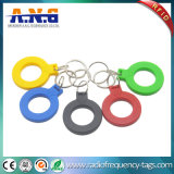 Waterproof ABS Strong RFID Keyfob with ISO15693 Chip