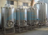 Stainless Steel Movable Storage Tank (ACE-CG-T6)