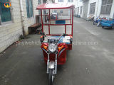 Jinyi Electric Tricycle Bajaj and Tuktuk