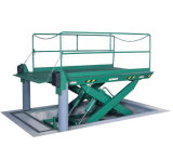 Stationary Elevating Scissor Goods Lift (SJG)