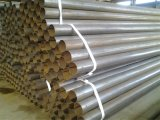 ERW / Saw Welded Steel Pipe (longitudinal spiral)