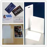 0.5mm Transparent White PVC Sheet for Smart Card
