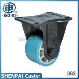 """2.5""""Aluminium Core Nylon Fixed Caster Wheel"""