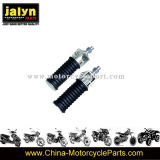 Motorcycle Spare Part Motorcycle Foot Rest / Footpeg Fit for Ax100