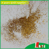 Small Pot Metallized Wood Glitter Now Lower Price