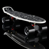 Cruiser Skateboard with Reasonable Price (YVP-2206-4)