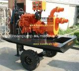 Diesel Engine Sewage Pump with CE