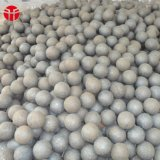 4.5 Inch Wear Resisting Forgrd Steel Ball for Power Plant