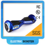 Samsung Battery Two Wheel Self Balancing Electric Scooter with Bluetooth and LED