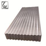 Zinc Coating Galvanized Corrugated Roofing Sheet