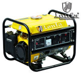 1200W electric and Recoil Start Durable and Portable Gasoline Generator