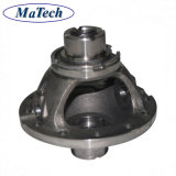 High Precision Ductile Iron Shell Molding for Differential Case From Supplier