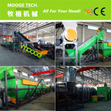 CE/SGS/ISO9001 Plastic Recycling Machinery