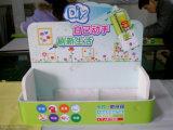 Custom Made full color digital printing PVC Foam Advertising Box