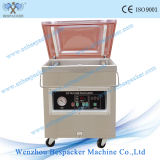 Low Type Fresh Fruit Vacuum Nitrogen Flushing Vacuum Sealer Packing Machine