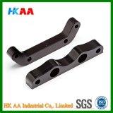 Custom CNC Milling Aluminum 6061 Suspension Holder (black)