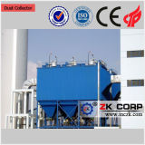 Industries Dust Removal Machine with PLC Control Technology