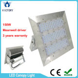 Super Bright Commercial Retrofit Lighting Furniture LED Canopy Light 150W