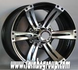 4, 5, 6, 8, 10, 4/5/6/8/10h Hole and Alloy Material Wheel Rims for Honda F50843
