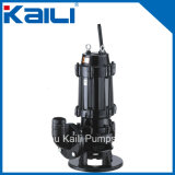 JY(P) WQ Auto-Stirring Sewage Submersible Pump (stainless steel/ cast iron)