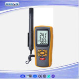 portable Digital Humidity Temperature Meter K Type Thermometer Hygrometer