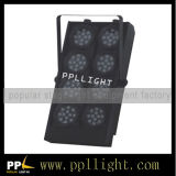 Stage Audience Light 96X1w Eight Eyes LED Blinder Light