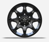 4X4 Alloy Wheels with black machine face UFO-8003