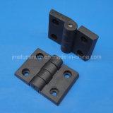 Nylon Hinge, Plastic Hinge for 45X45 Profiles