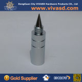 High Precision CNC Turning 6061 Aluminum Parts