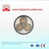 Aluminum/Copper Conductor XLPE Insulated High Voltage Cable