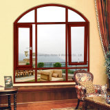 Feelingtop Double Tempered Insulating Glass Aluminium Tilt-Turn Window