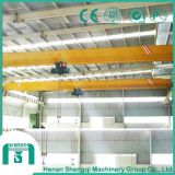 Overhead Crane in Single Girder Type