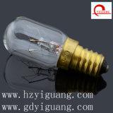T22 E14s 25W Tubular Indicator Oven Bulb
