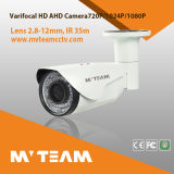 Hot Sale CCTV Security Camera Ahd 1080P Waterproof Varifocal Bullet Full HD Camera Mvt-Ah21p