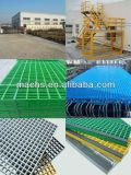 FRP/GRP Molded/ Pultruded Grating