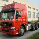 HOWO New Truck Tractor (ZZ4257S3241V)