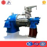 18 MW Compact Condensing Steam Turbine (BR0407)